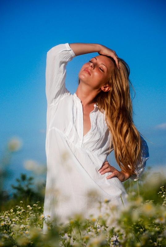 "фото ""Looking For The Summer"" метки: портрет, женщина"