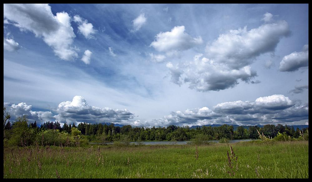"""фото """"Deer Lake"""" метки: пейзаж,"""