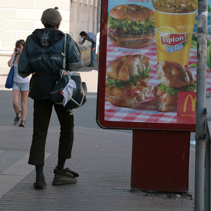 """фото """"Фреш на Московском"""" метки: жанр,"""