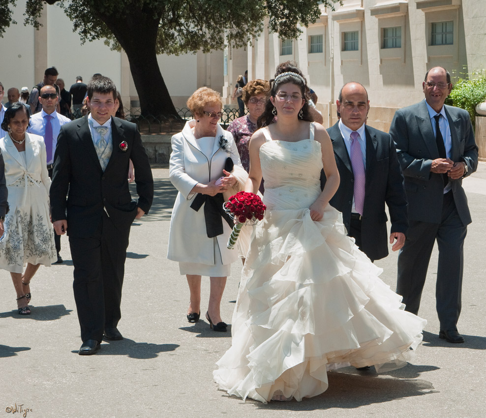 "photo ""Portuguese Wedding"" tags: travel, genre, Europe"