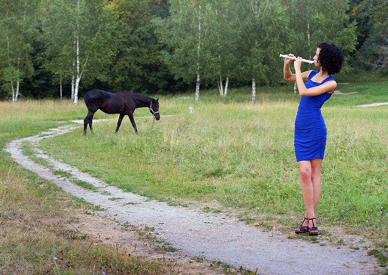 "фото """"пастушка""))"" метки: портрет, женщина"