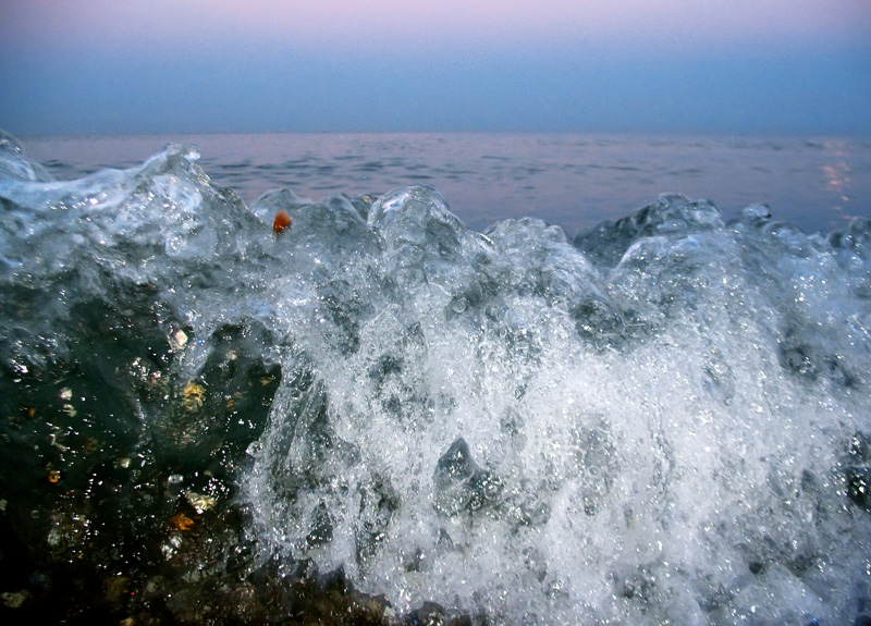 """фото """"цунами"""" метки: пейзаж, вода"""