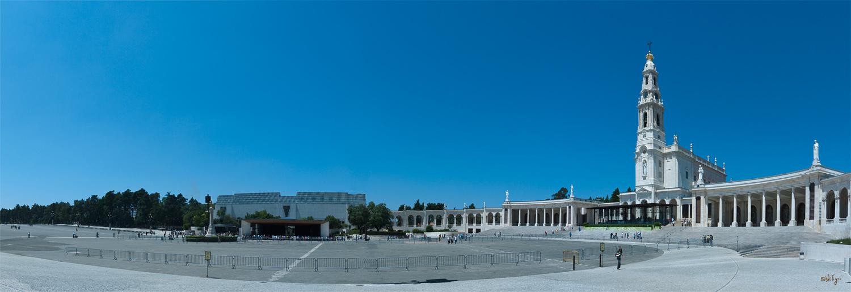 "photo ""Fatima"" tags: travel, panoramic, Europe"