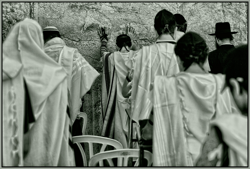 "фото ""Jerusalem 8241"" метки: репортаж, черно-белые,"