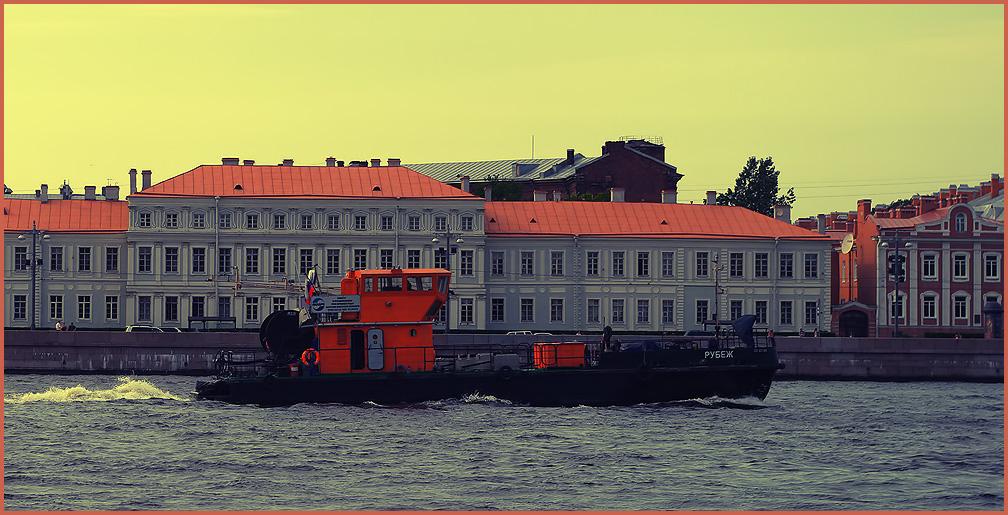 """фото """"оранжевое настроение"""" метки: город,"""
