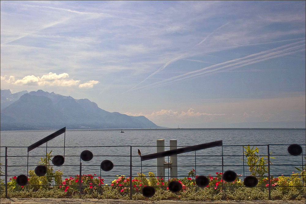 "photo ""Melody Lake Geneva"" tags: landscape, travel, Europe, water"