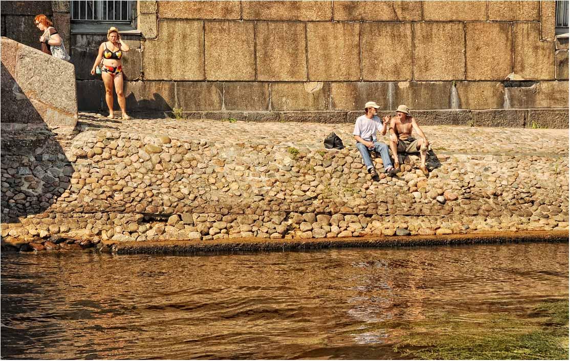 """фото """"***"""" метки: пейзаж, вода"""