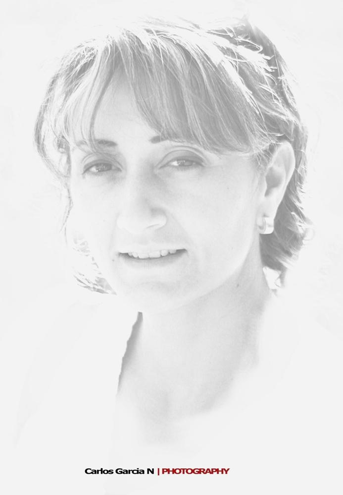 """фото """"Luz"""" метки: портрет, женщина"""