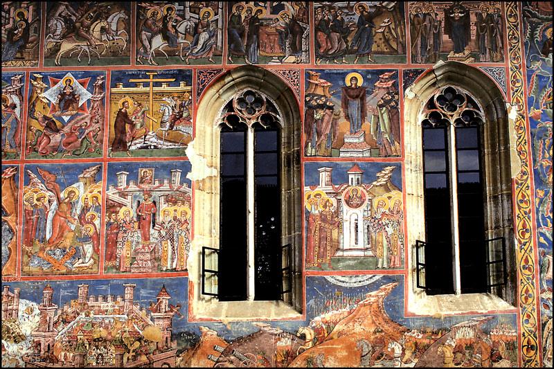 "фото ""Windows faith / Вера окна"" метки: архитектура, фрагмент, пейзаж,"