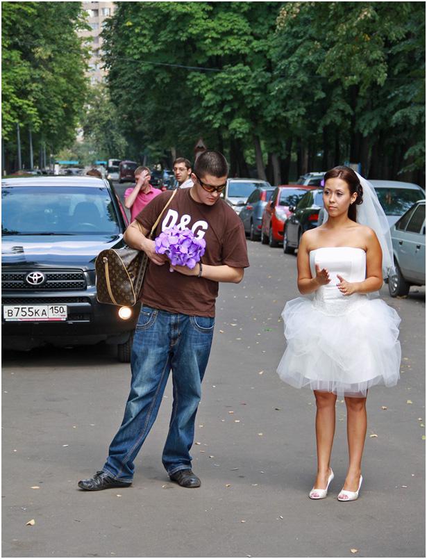 """фото """"Барби вышла замуж."""" метки: жанр,"""