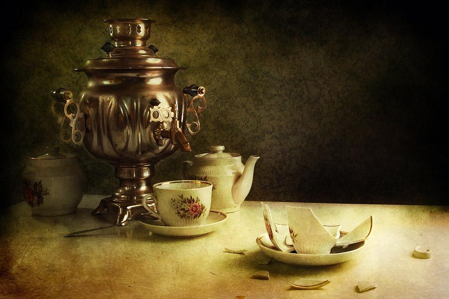 """фото """"Разбитые мечты"""" метки: натюрморт,"""