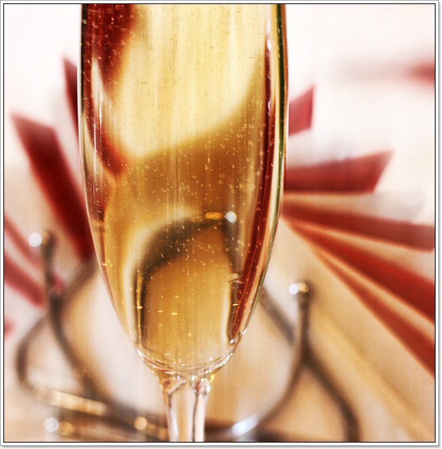 "photo ""pour you some champagne?"" tags: still life, digital art,"