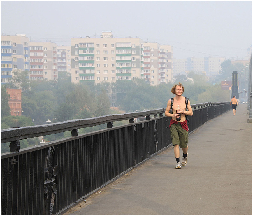 "photo ""The smog in the Moscow heat"" tags: reporting,"