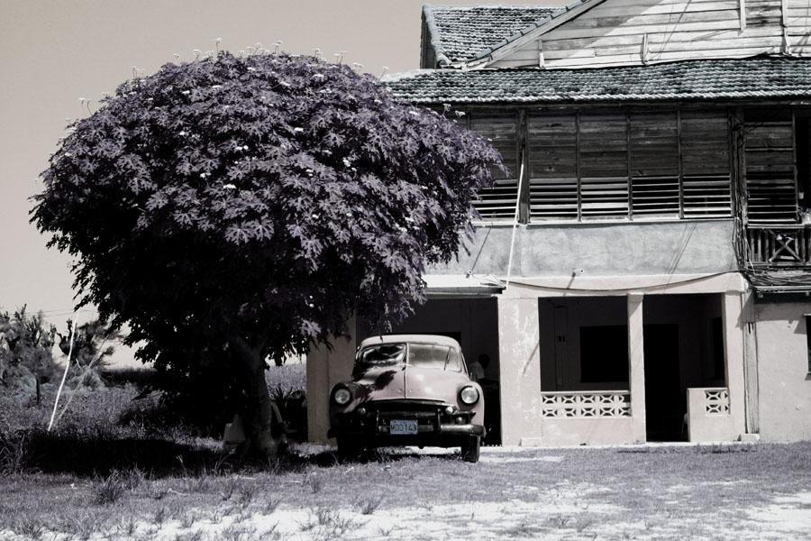"фото ""1953 Chevrolet Bel Air"" метки: архитектура, техника, пейзаж,"