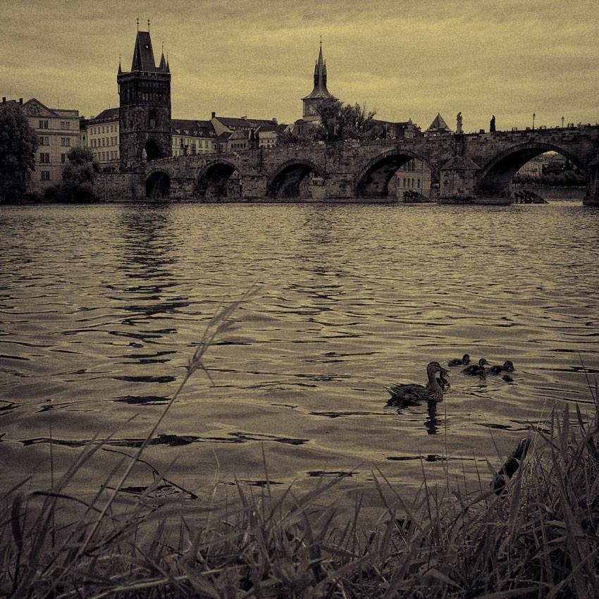 "photo ""Prague"" tags: city,"