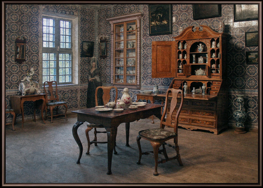 "photo ""Dutch Interior"" tags: interior, misc.,"