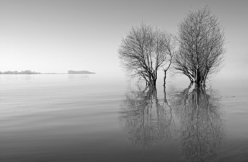 "photo ""Волхов седой"" tags: landscape, spring"