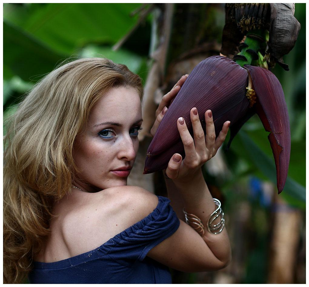 """фото """"Goddess of fertility"""" метки: портрет, женщина"""