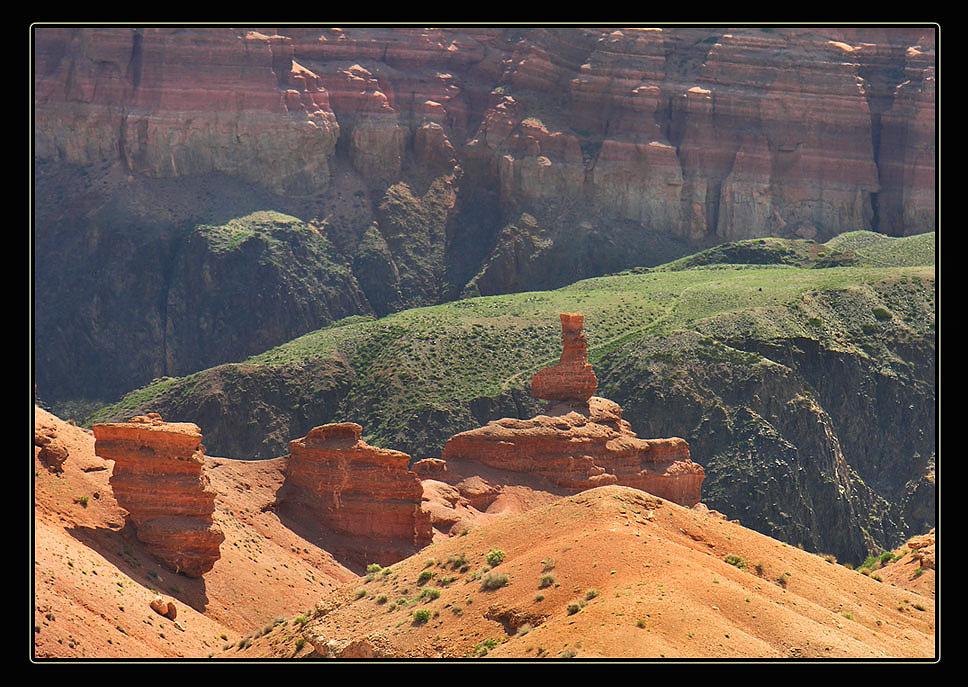 """фото """"фигура"""" метки: пейзаж, горы"""