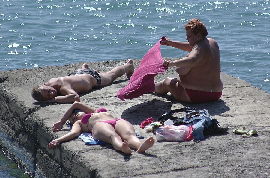 """фото """"Утомлённые солнцем"""" метки: жанр,"""