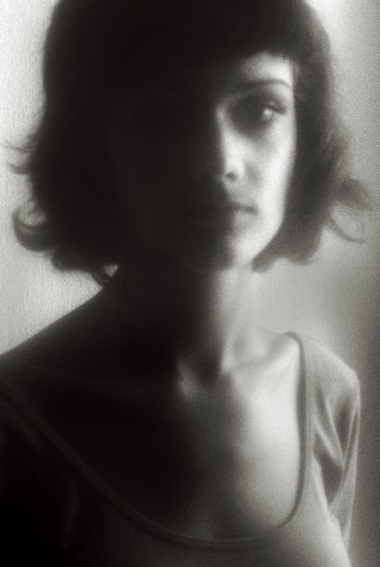 "photo ""***"" tags: portrait, black&white,"
