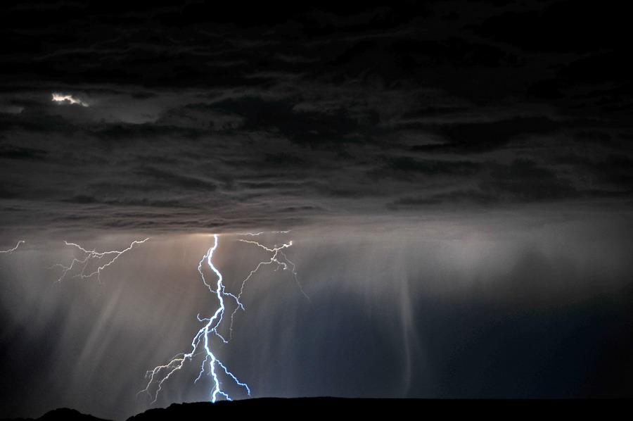 "фото ""lightning"" метки: пейзаж,"