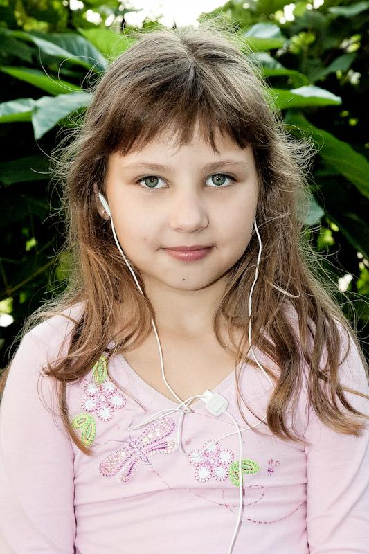 """фото """"Мелогерл"""" метки: портрет, дети"""
