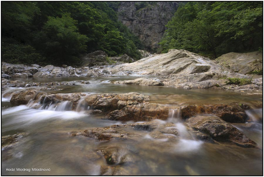 "photo ""Vucjanka"" tags: landscape, water"