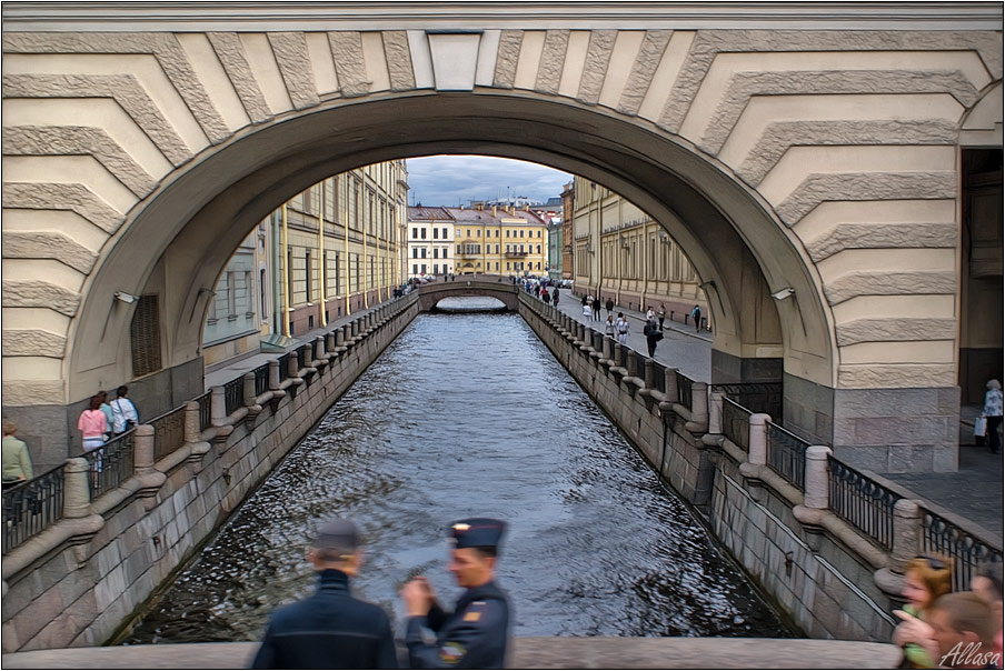 """photo """"***"""" tags: architecture, landscape, water"""
