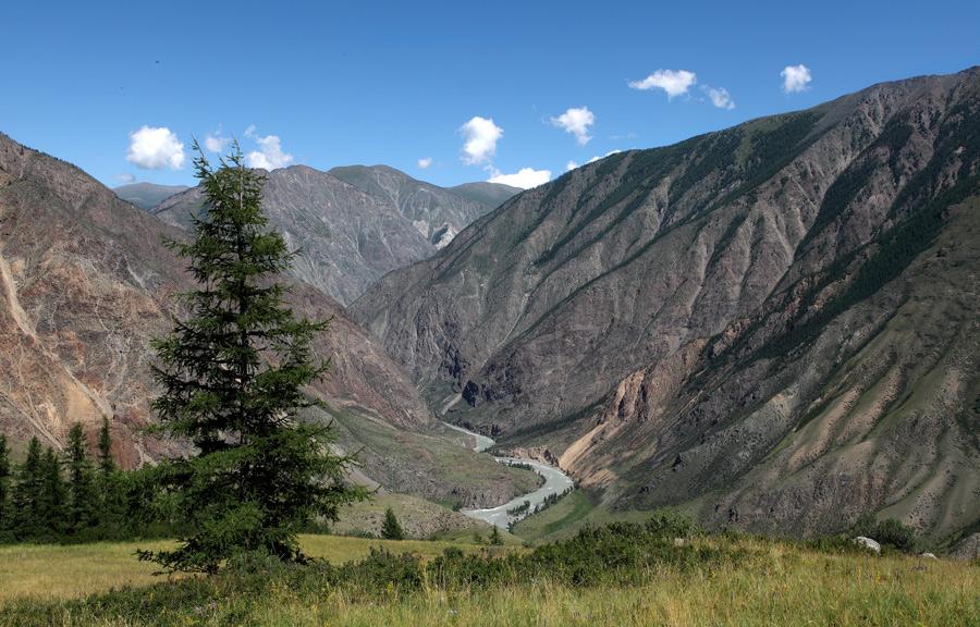 """фото """"Аргут"""" метки: пейзаж, горы"""