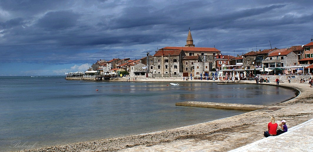 "photo ""umag"" tags: travel, Europe"