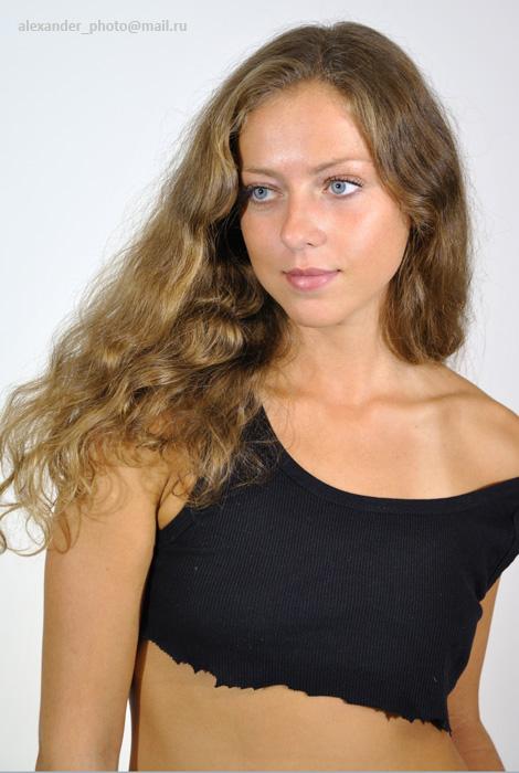 """фото """"Портрет юной девушки"""" метки: портрет, женщина"""