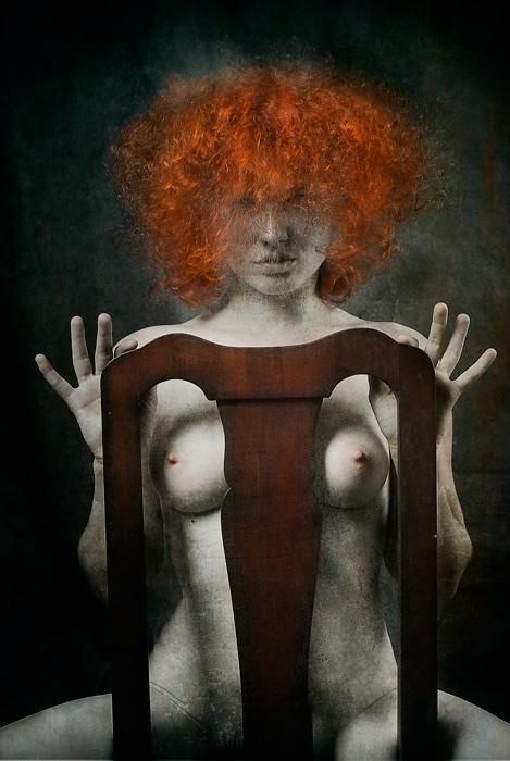 "фото ""Nude portrait"" метки: ню,"