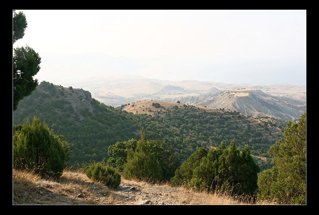 """фото """"Утром в горах"""" метки: пейзаж, горы"""
