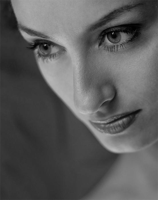 """фото """"Взгляд расскажет всё."""" метки: портрет, женщина"""