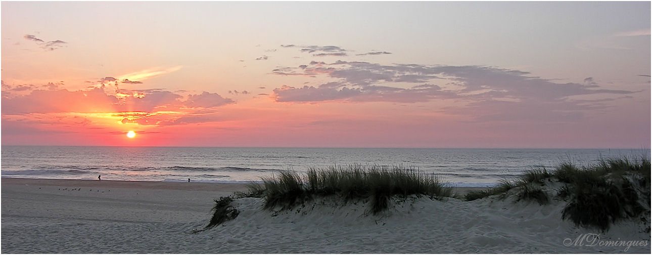 "фото ""white sand and sun"" метки: пейзаж, закат"