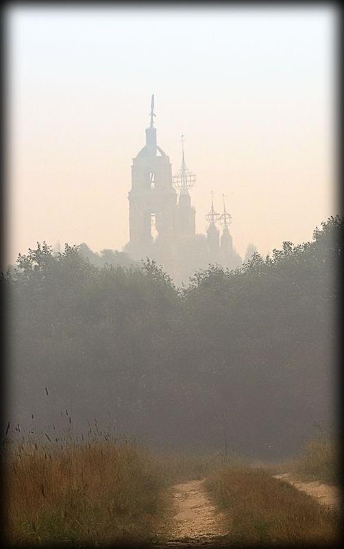 """фото """"Где-то на Родине Салтыкова-Щедрина"""" метки: ,"""