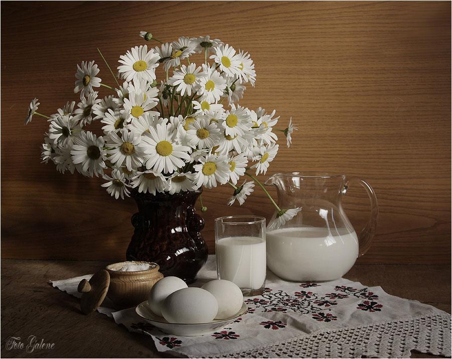 """фото """"Утренний завтрак"""" метки: натюрморт,"""