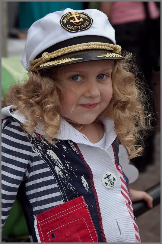 """фото """"Капитан,капитан улыбнитесь..."""" метки: портрет, дети"""