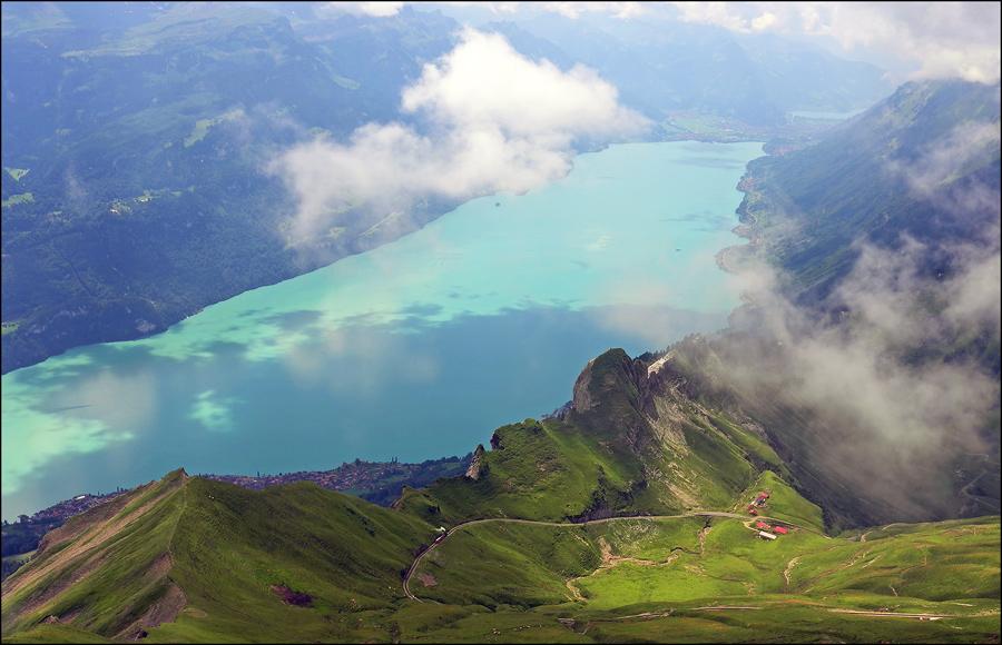"фото ""Над облаками"" метки: пейзаж, путешествия, Европа"