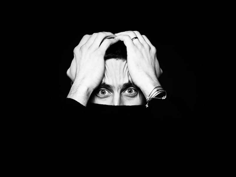 """фото """"Андрей Шабанов"""" метки: портрет, мужчина"""