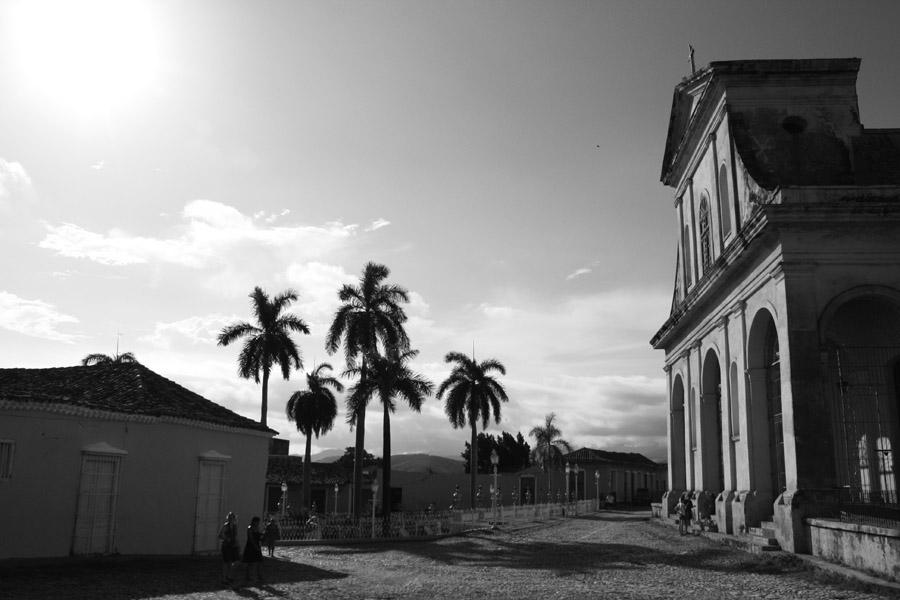 """фото """"Тринидад, или Суздаль у Карибского моря"""" метки: архитектура, город, пейзаж,"""