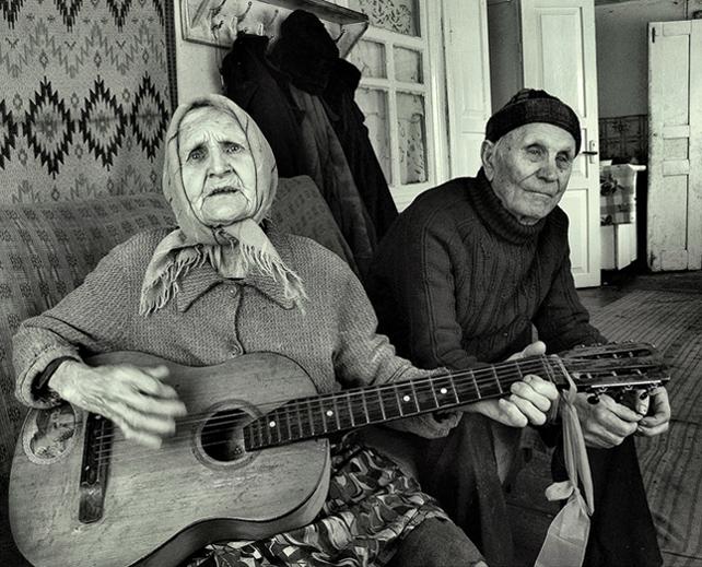 "фото ""С песней по жизни"" метки: жанр,"