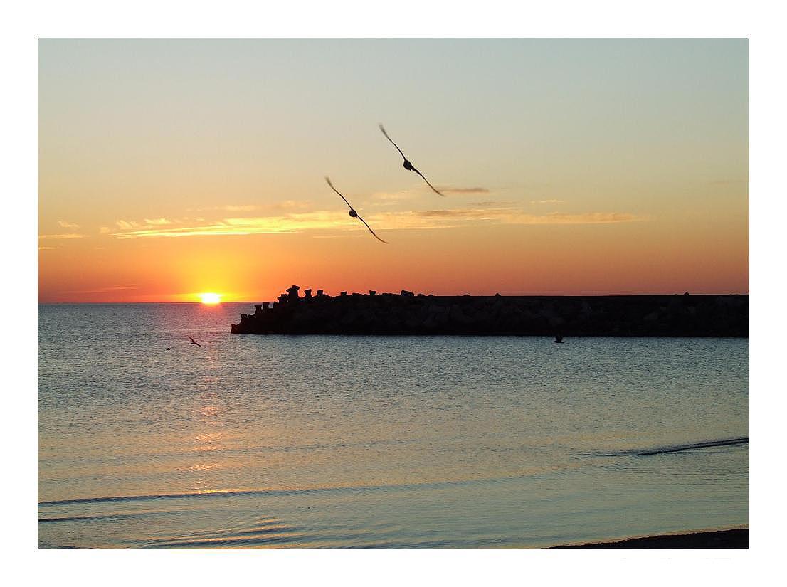 """фото """"sunrise"""" метки: путешествия, Европа"""