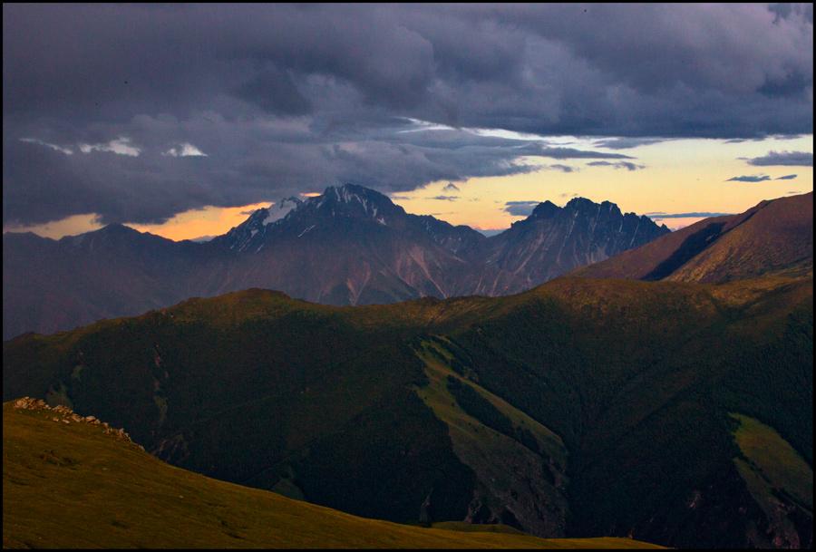 """фото """"Алтай"""" метки: пейзаж, горы"""