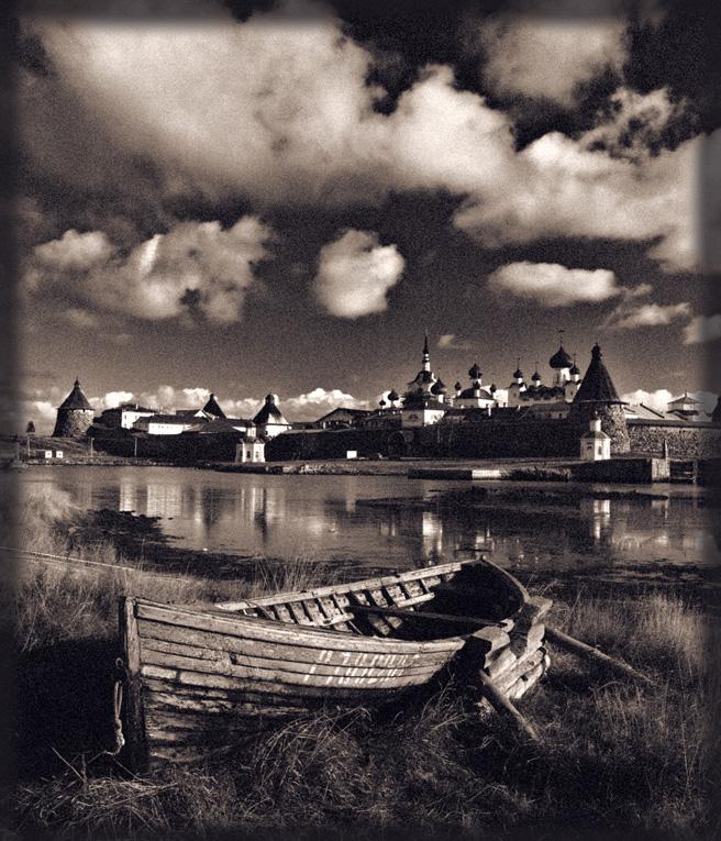 """фото """"Отжил я свой век, да не так, как человек..."""" метки: пейзаж, путешествия, осень"""