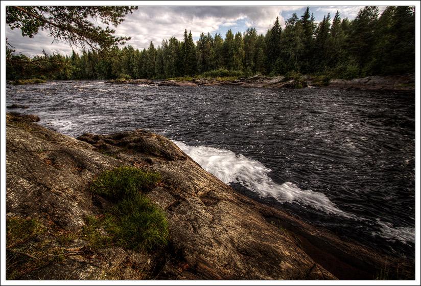 """фото """"River"""" метки: пейзаж, вода"""