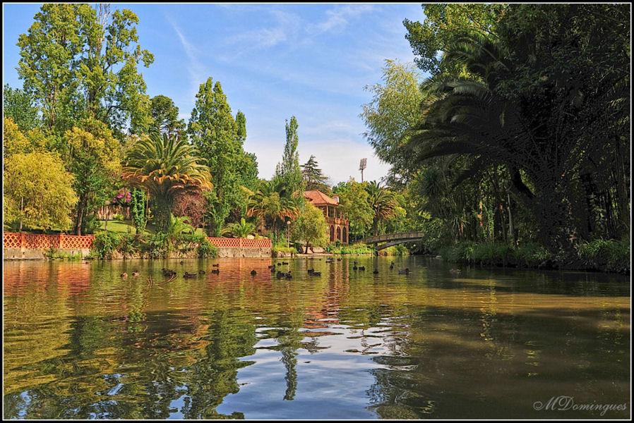 "фото ""For dream I"" метки: пейзаж, вода"