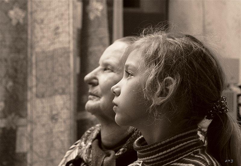 """фото """"время в лицах"""" метки: жанр, черно-белые,"""