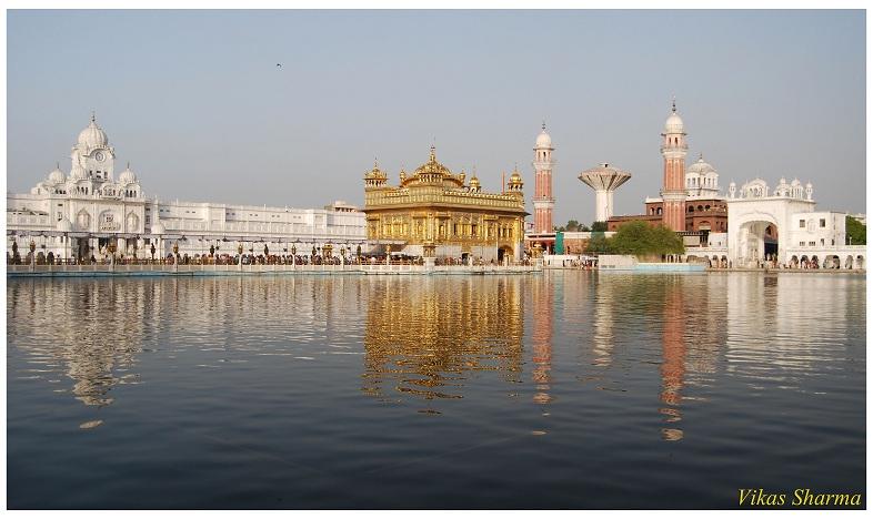"фото ""Golden Temple"" метки: путешествия, натюрморт, Азия"